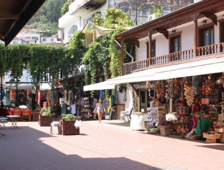 Fethiye Tuesday Market - Kayaköy Tour - Album 1 - Culture Tours