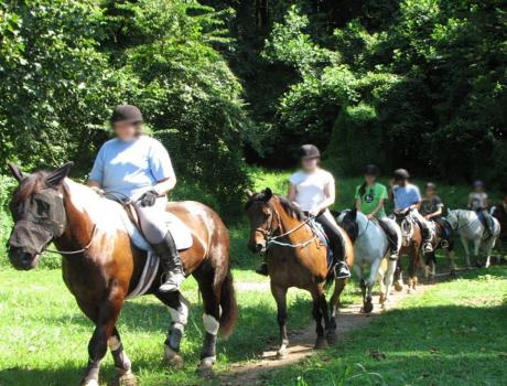 Fethiye Horse Riding - Album 1 - Activity Tours