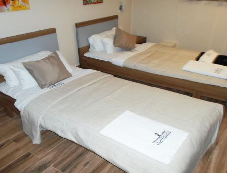 Nadia Apart (6 + 2 Persons) - Rooms - Luxury Villa