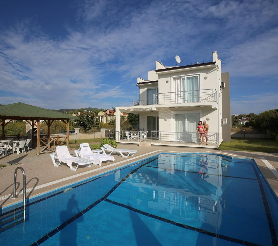Tulip Villa (8+2 Persons) - General - Luxury Villa