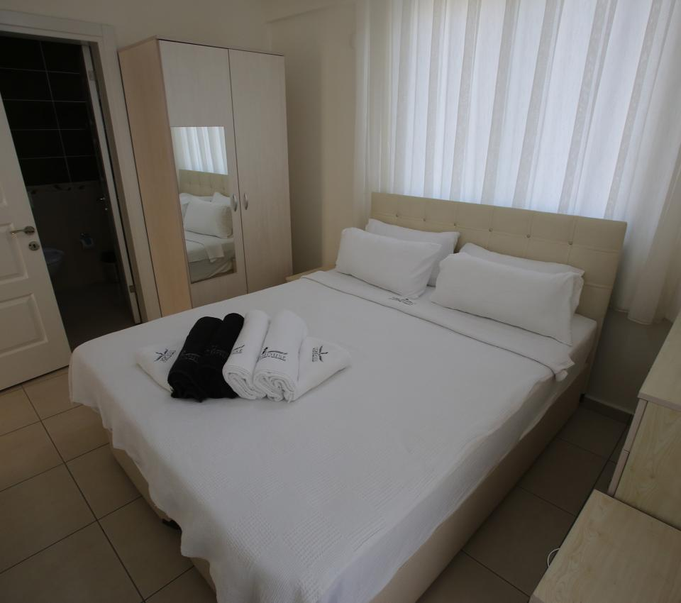 Tulip Villa (8+2 Persons) - Rooms - Luxury Villa