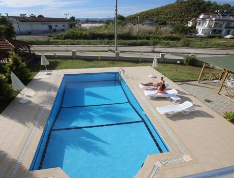 Tulip Villa (8+2 Persons) - Pool - Luxury Villa