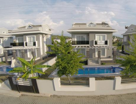 Alex Villa (6 + 2 Persons) - General - Luxury Villa
