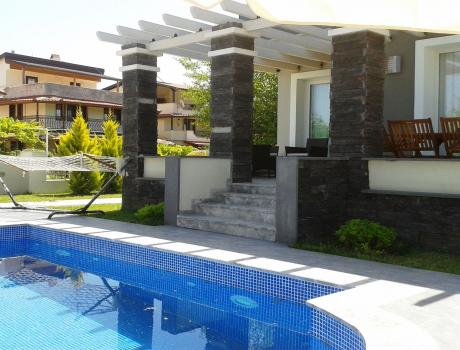 Alex Villa (6 + 2 Persons) - Pool - Luxury Villa