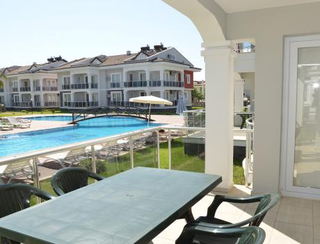 Legend Apart (2 + 2 Persons) - Pool - Luxury Villa