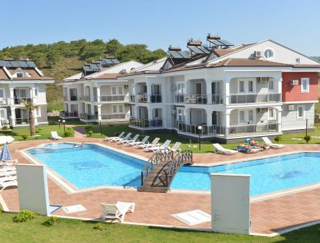 Legend Apart (4 + 2 Persons) - General - Luxury Villa