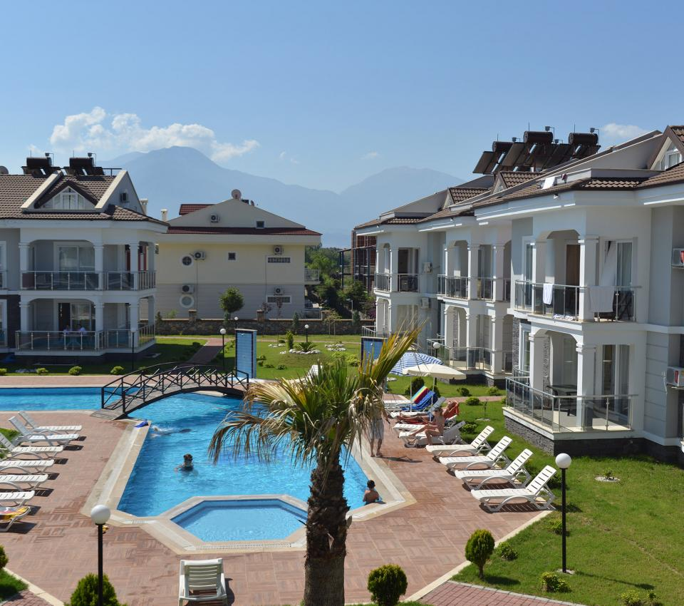 Legend Apart (6 + 2 Persons) - General - Luxury Villa