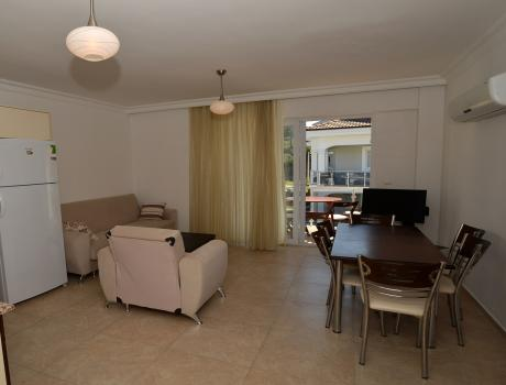 Legend Apart (6 + 2 Persons) - Living Room - Luxury Villa