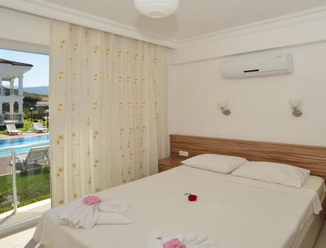 Legend Apart (6 + 2 Persons) - Rooms - Luxury Villa