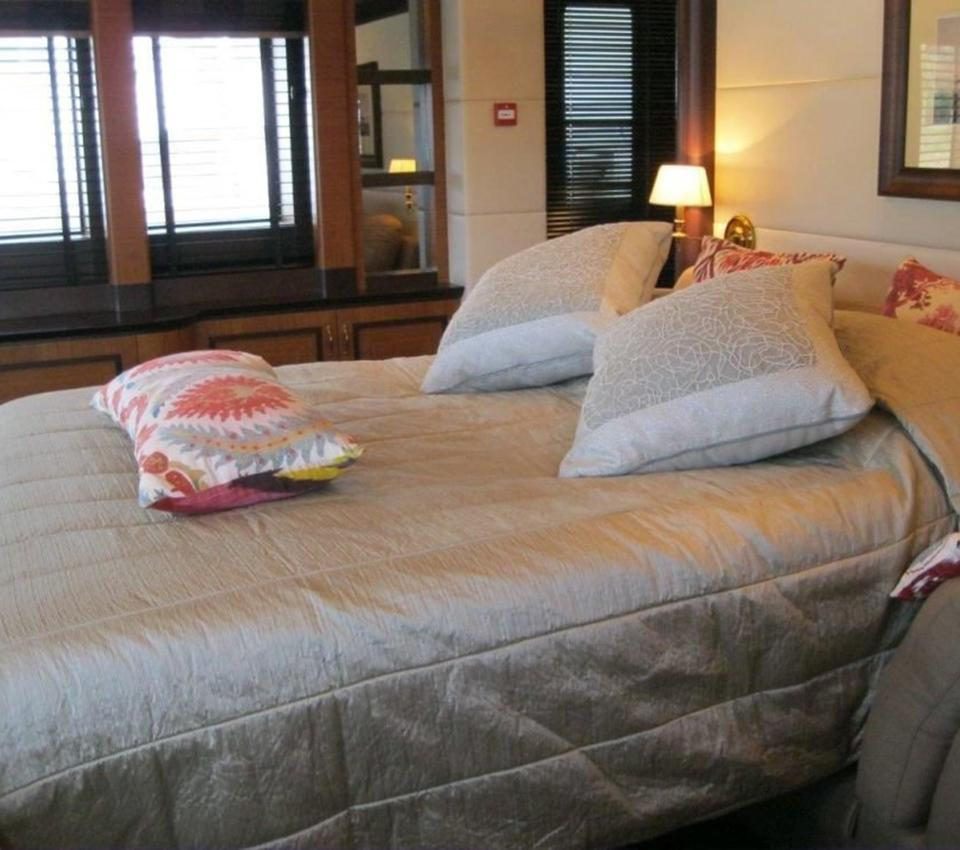 Serenity 2 - Rooms