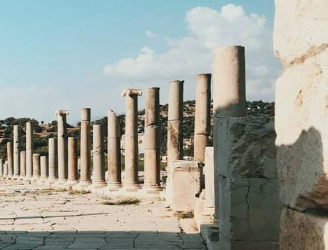Patara Ancient City - Historical Places - Album 1