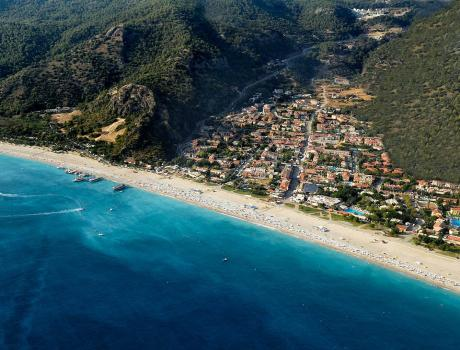 Belcekiz Beach - Photos
